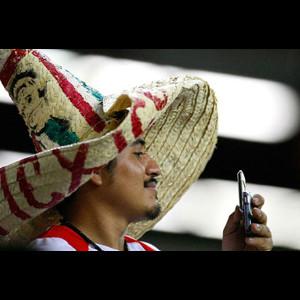 México sigue estancado en cuanto a internet móvil