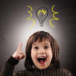 6 razones por las que pensar como un niño le hará mejor líder