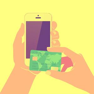 """Los pagos móviles hacen más """"tilín"""" a los hombres que a las mujeres"""