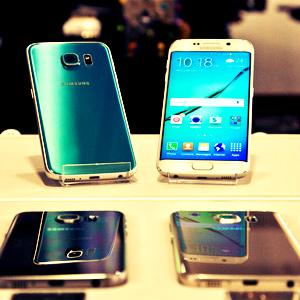 Samsung se divorcia de sí mismo (y del plástico) en sus dos nuevos Galaxy S6 #MWC15