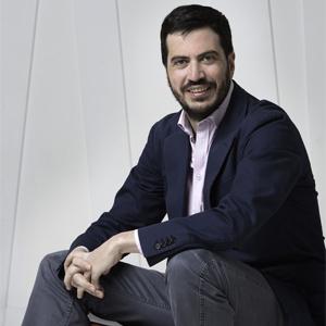 Santiago Sánchez-Lozano, director general de negocio en Ogilvy & Mather Publicidad