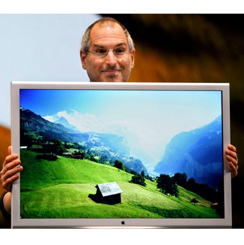 El círculo de Steve Jobs no se pone de acuerdo: ¿quería el mítico empresario una Apple TV o detestaba la idea?
