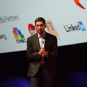 Sundar Pichai confirma en el #MWC15 que Android Pay llegará al mercado dentro de poco tiempo