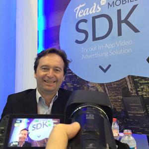 Mobile SDK, herramienta con la que los publishers podrán monetizar su inventario in-app con campañas de vídeo #MWC15