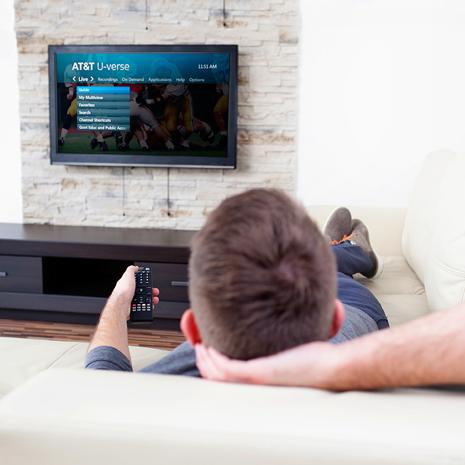 televisión programática advanced avanzada TV