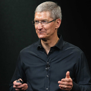 Tim Cook habla sin tapujos de la cultura corporativa de Apple y sus nuevos lanzamientos