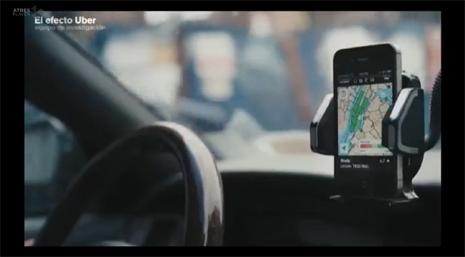 uber 2 equipo de investigación