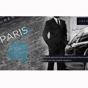 Uber gana la batalla en Francia (al menos por ahora)