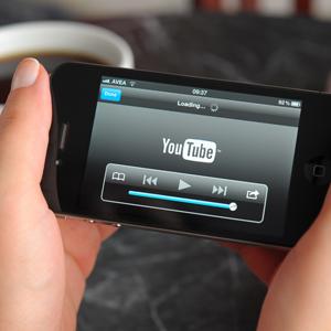 La inversión en publicidad en vídeo online crecerá hasta un 4,4% este 2015