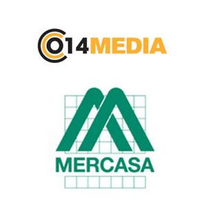 014 Media seguirá siendo el exclusivista publicitario de Mercasa