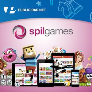 Publicidad.net refuerza su liderazgo en la categoría infantil y familiar con la incorporación de Spil Games