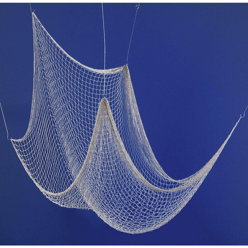 ¿Quién dijo que las redes de pescar no tenían una segunda vida? Interface se las da en #sb15bcn
