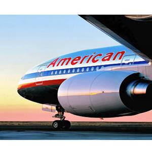 Decenas de vuelos se quedan en tierra por un fallo en los iPads de American Airlines