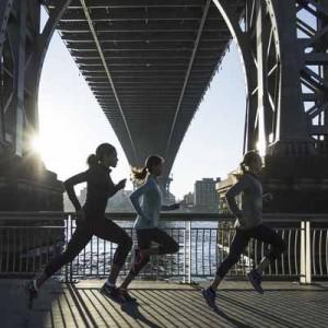 Better for it, campaña de Nike impulsada por una comunidad global