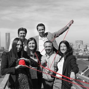 dots by OMD, la iniciativa para conectar marcas con startups tecnológicas