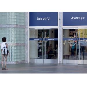 Dove pone a prueba a las mujeres en su nueva campaña de street marketing