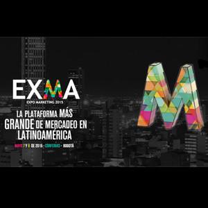 Regresa Expomarketing, la plataforma de mercadeo más grande de Latinoamérica