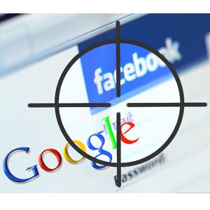 Facebook apunta a la tecnología publicitaria de Google: quiere robarle su liderazgo con LiveRail