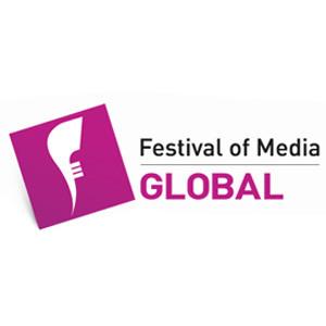 El Festival of Media Global presenta el programa más ambicioso hasta la fecha