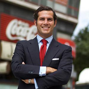 Gonzalo Brujó es nombrado CEO EMEA & LatAm de Interbrand