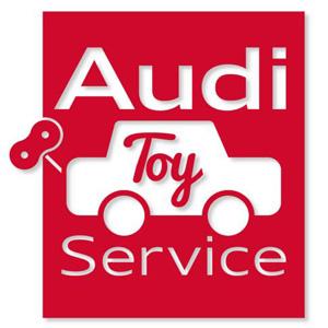 """La campaña """"Audi Toy Service"""" de Proximity Barcelona obtiene el Gran AMPE de oro 2015"""