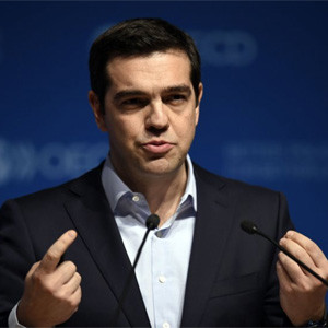 Grecia prepara un paquete de reformas que provocará un terremoto en el paisaje televisivo heleno