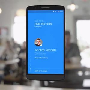 Hello, la app de identificación de llamadas con la que Facebook quiere adueñarse (aún más) de su móvil