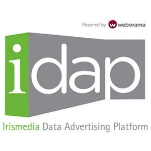 Nace IDAP, trading desk de Irismedia bajo tecnología Weborama