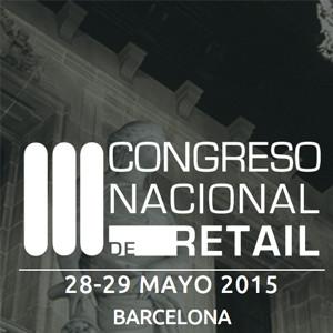 El III Congreso Nacional de Retail presenta novedades en su programa