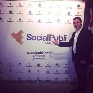 Presentación IAB Spain: