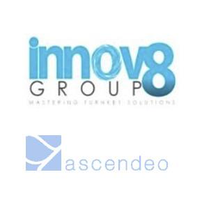 Innov8 Group y ascendeo Group: la integración de dos líderes del canal de distribución tecnológico