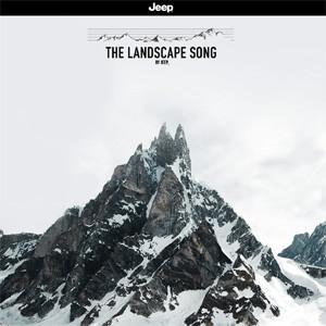 En esta melodiosa campaña de Jeep la música en el pentagrama la escriben los Andes