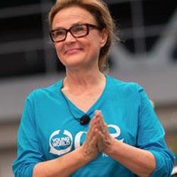 Kate Robertson, co-presidenta global de Havas Worldwide, anuncia su retirada