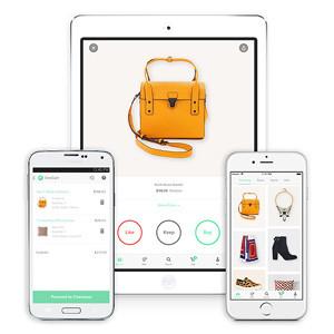 Keep, una app muy coqueta que aspira a convertirse en