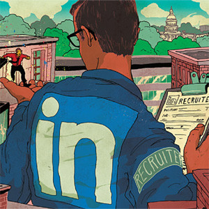 Dé alas a su perfil en LinkedIn con estos 7 trucos de SEO