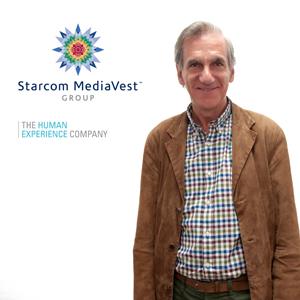 """""""Las sinergias entre los diferentes medios son un valor añadido muy importante"""", M.A. García (Starcom MediaVest Group)"""