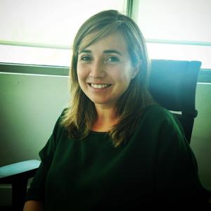 Marisa González Lafuente