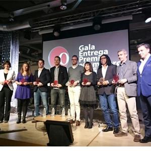 Ve Interactive recibe el premio