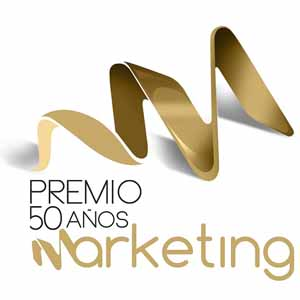 PREMIO 50 AÑOS DEL MARKETING