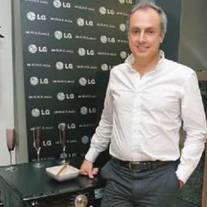 Pablo Vidal, hasta ahora global brand & marketing director de Telefónica, abandona la compañía