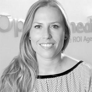 Patricia Sierra se incorpora a Optimedia como directora de cuentas para la división de lujo de L'Oréal