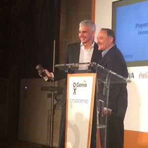 Adidas y Latinstock se alzan con dos Premios GENIO a la Innovación junto a su agencia Cheil España