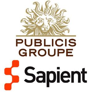 Publicis Groupe continúa en alza tras la compra de Sapient: creció un 31,7% durante el primer trimestre de 2015