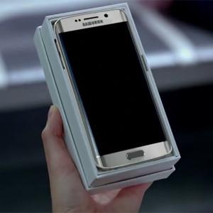 Sentirse vivo es sinónimo del nuevo Samsung Galaxy S6 en su debut publicitario