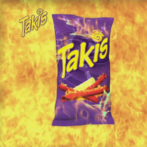 Takis, el nuevo snack de Bimbo se posiciona en el segmento de los snacks más picantes
