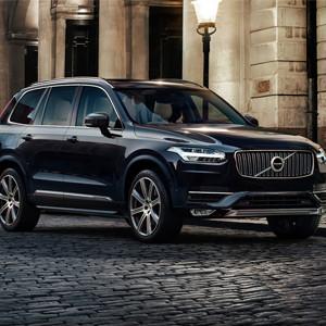 Volvo apuesta por la seguridad en su nuevo XC90 con su sistema IntelliSafe