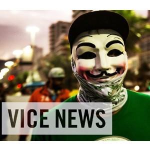 VICE News lanza su edición en español, que llega dispuesta a