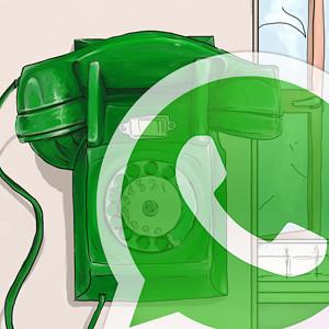 Las llamadas de voz de WhatsApp desembarcan por fin en el iPhone