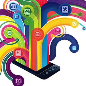 El 20% de las aplicaciones móviles instaladas son olvidadas por el consumidor