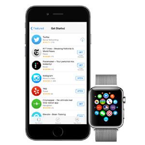 ¿Le parece caro el Apple Watch? Eche un vistazo a estos baratos